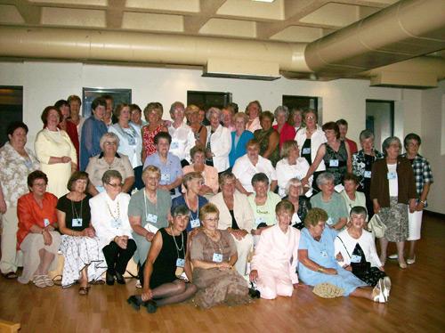 Reunion 2007