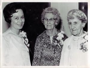 Annual Reunion Dinner 1967