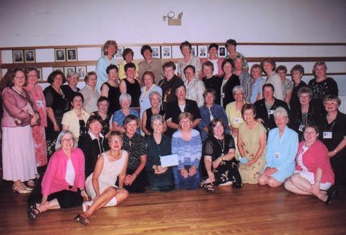Reunion 2004