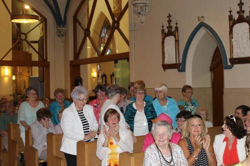 Reunion Mass 7