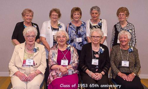 1953 at 65th